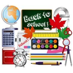 conjunto-de-utiles-materiales-escolares_1085-445